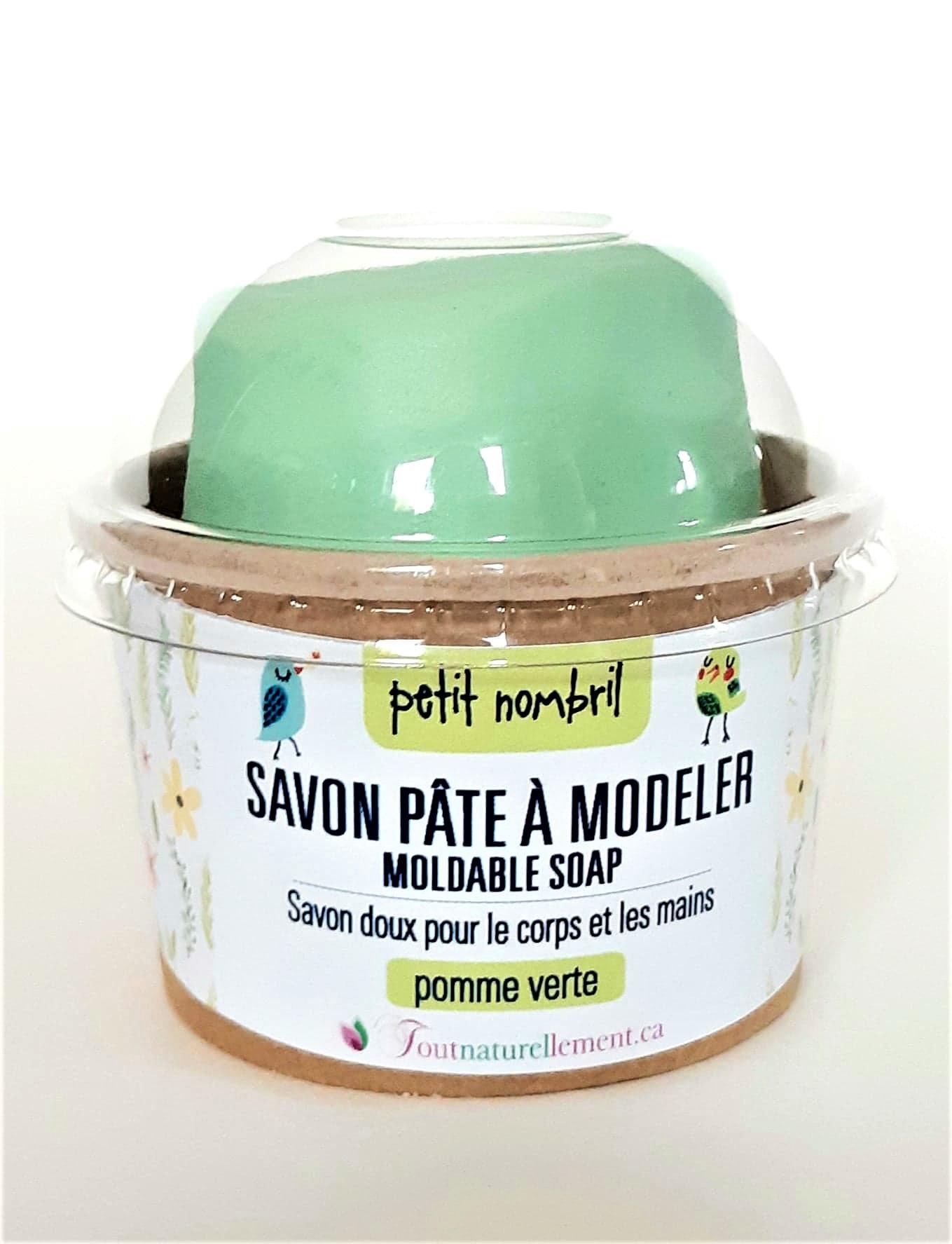 Pate A Modeler Pour Le Bain savon pâte à modeler 200g